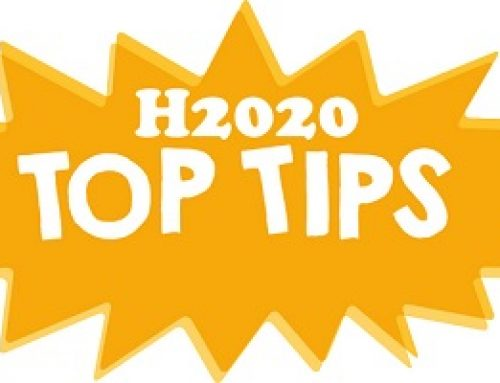 H2020 Top Tips