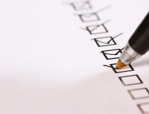To-Do List After First Consortium Meeting