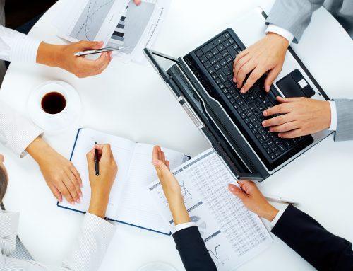 Sample Agenda for First Consortium Meeting