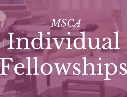 5 Useful Tips When Starting Your MSCA-IF Proposal