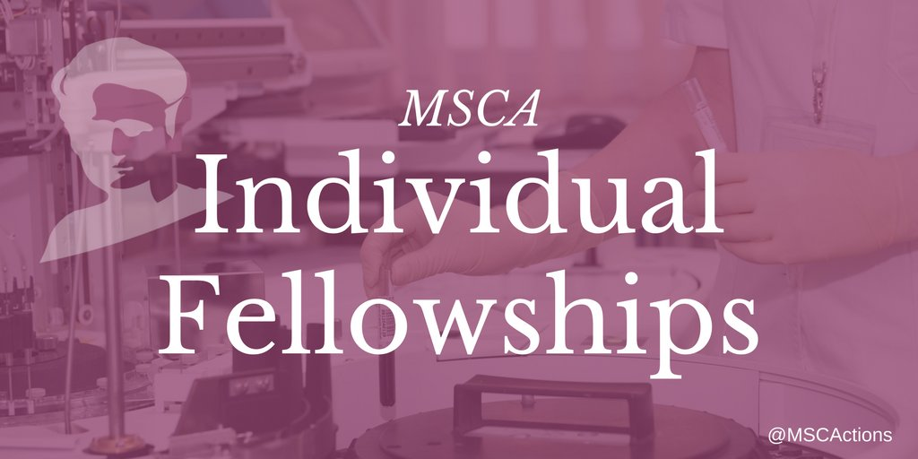 MSCA-IF-2018