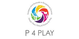 p4 play logo
