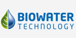BioWater logo