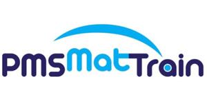 PMSMatTRAIN logo