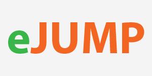 eJUMP logo