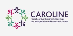 CAROLINE logo